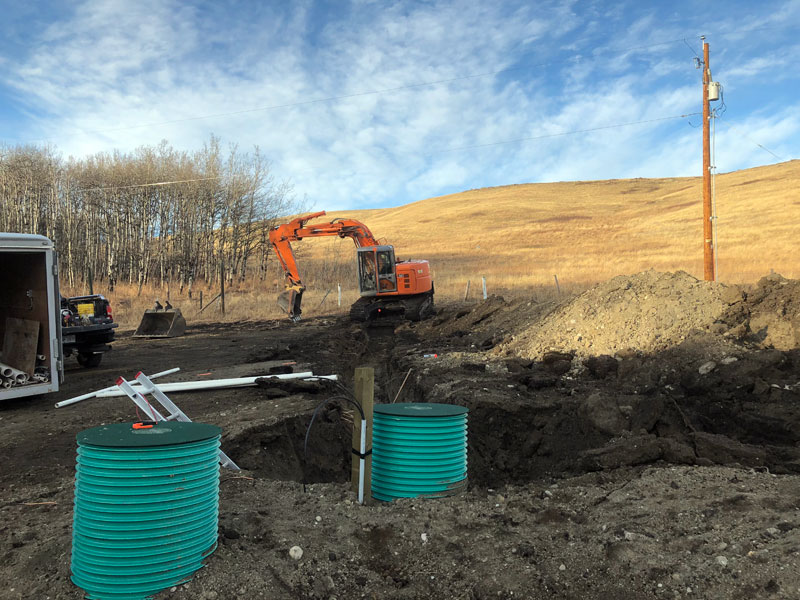 septic systems