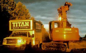 Titan Water